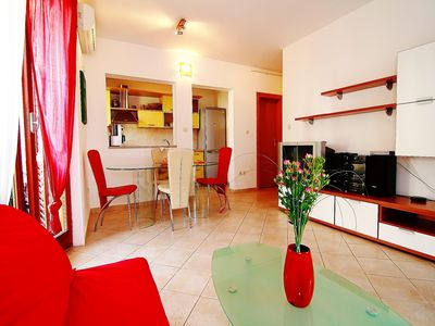 Photo for Apartment More / One bedroom / terrace