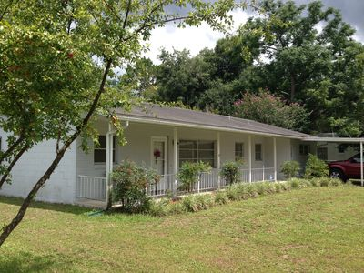 Photo for Grandma's Place, Nice House Near Historic Downtown Deland