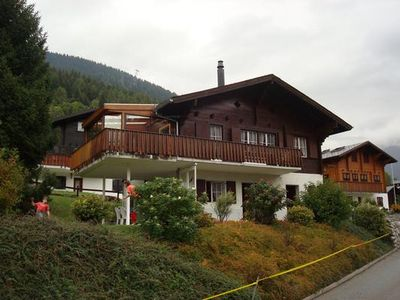 Photo for Apartment Fiesch for 2 - 4 persons with 2 bedrooms - Holiday house