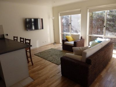 Photo for 3BR Apartment Vacation Rental in Heidelberg, Victoria