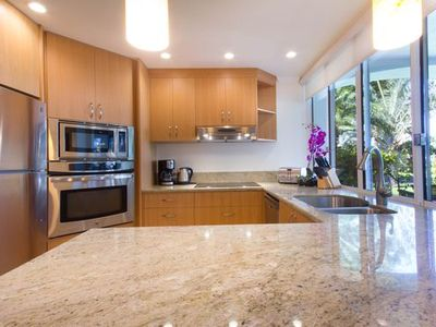 Photo for Beautifully Remodeled! Fully Air-Conditioned & Near Pool! Palms at Wailea 303