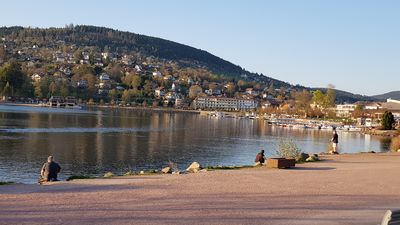 Photo for RENTAL STUDIO ON THE HEIGHTS OF GERARDMER