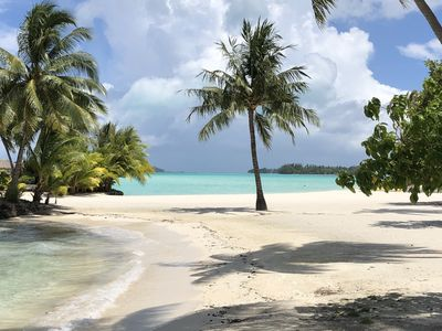 Photo for My little piece of heaven 4km from the beaches of the Caribbean