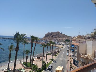 Photo for LOOKING AT THE SEA AGUILAS