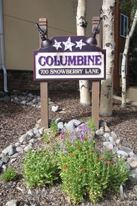 Photo for Columbine 305 Penthouse Condo: Walk to Ski Lift and Town!