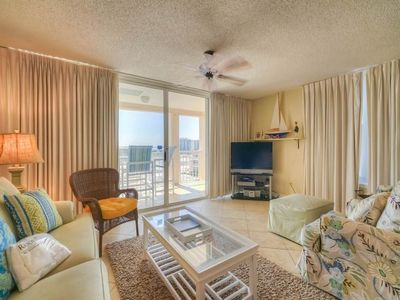 Photo for Magnolia House at Destin Pointe 412 - Act fast, for best spring availability.