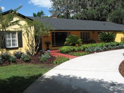 Photo for A beautiful pool side apartment in a wonderful old Winter Park neighborhood.