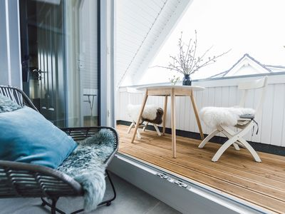 Photo for Apartment / app. for 2 guests with 40m² in Zingst (71338)