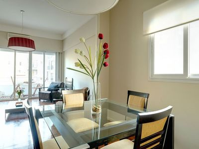 Photo for Spacios and beatiful apartment