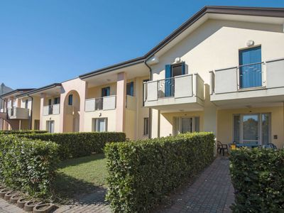 Photo for Apartment Ferienanlage La Quercia / Le Farnie (CAO421) in Caorle - 7 persons, 2 bedrooms