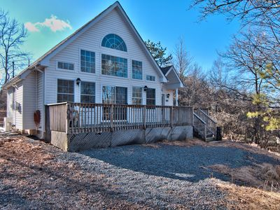 Photo for NEW LISTING!!! Newly Updated Chalet-A/C-Pool Table- Master Suite