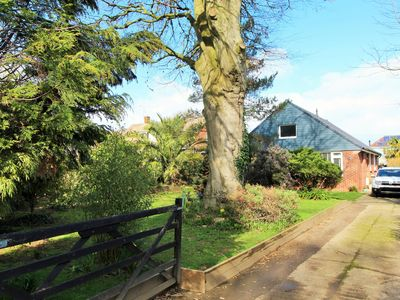 Photo for 14 Thornton Manor Drive -  a bungalow that sleeps 5 guests  in 3 bedrooms