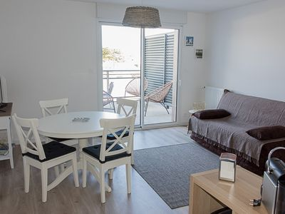 Photo for 2 new rooms in Arzon
