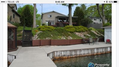 Photo for Riverhouse 1000 Islands Vacation Rental