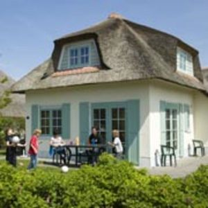 Photo for 4BR Bungalow Vacation Rental in DOMBURG