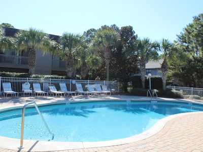 Photo for JUST STEPS TO THE BEACHES OF SOUTH WALTON FREE WIFI