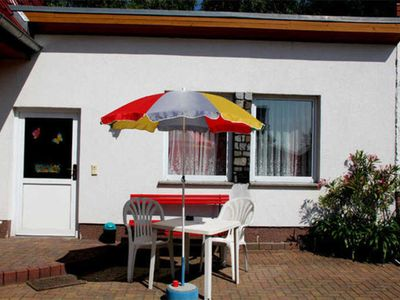 Photo for USE 1762 Holiday home - Holiday homes Zinnowitz USE 1760