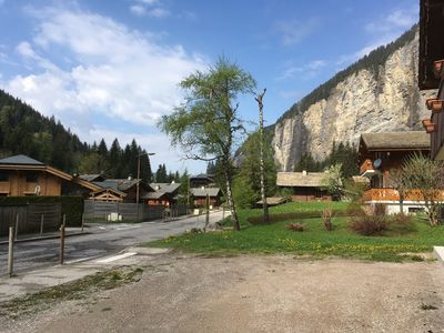 Photo for 3 * chalet apartment with Wifi