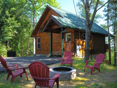 Photo for Rye's n Shine Cabin - Great location - close to everything.