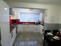 Great location for NEC, perfect property for our news, very clean and tidy, hassle free experience.