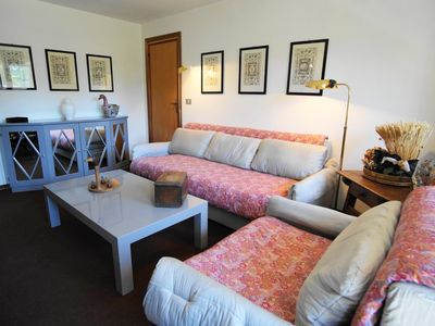 Photo for Three-room apartment in the center, near the chairlift. Ref: 938