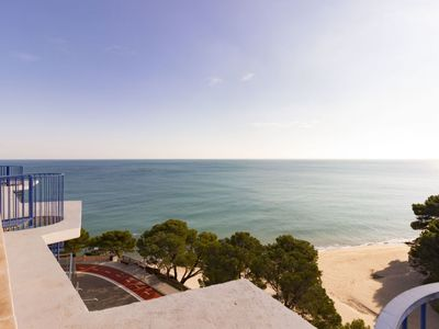Photo for Apartment Gala I in Miami Platja - 6 persons, 2 bedrooms