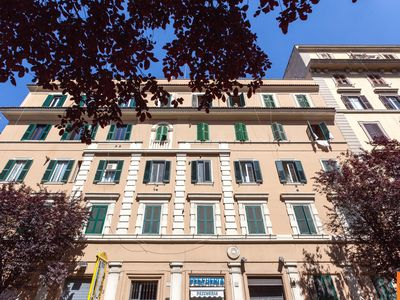 Photo for LARGE APARTMENT IN THE CENTER OF ROME