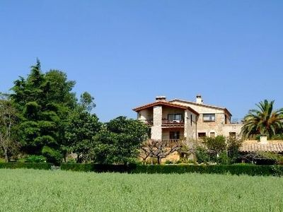 Photo for Agroturisme In The Department Of The Alt Empordà, Between Sea And Mountain.