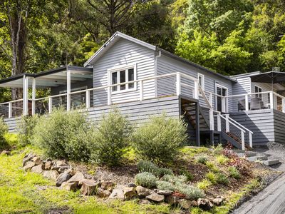 Photo for 4BR House Vacation Rental in Warburton, VIC