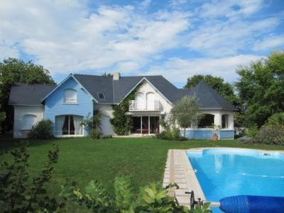 Photo for Saint Andre Des Eaux: House / Villa - Saint andre des eaux
