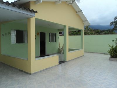 Photo for 2BR House Vacation Rental in Bertioga, SP