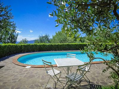 Photo for Cecchina - private pool house close to Lucca. Ideal for 2 families, Free WiFi