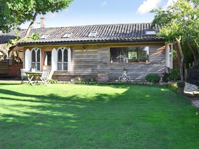 Photo for 2 bedroom accommodation in Harleston