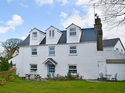 Photo for 3 bedroom accommodation in Helstone, near Camelford