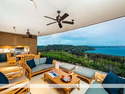 Photo for Special offer Christmas and New Year's Eve 10% OFF, Peninsula Papagayo!