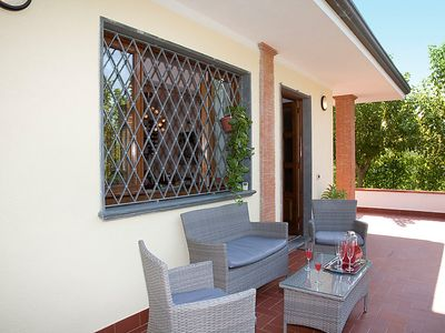 Photo for Vacation home Chiara in Forte dei Marmi - 4 persons, 2 bedrooms