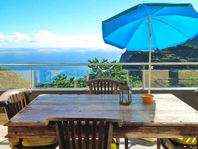 Photo for holiday home, Lombadinha  in Madeira - 4 persons, 2 bedrooms