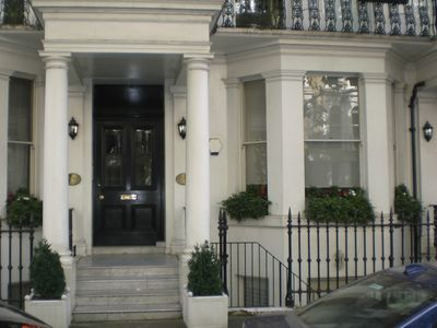 Photo for Cosy Studio Flat In The Heart Of Knightsbridge