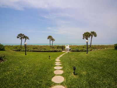 Photo for 2BR/2BA condo with breathtaking gulf views at Longboat Terrace. Longboat Key 25