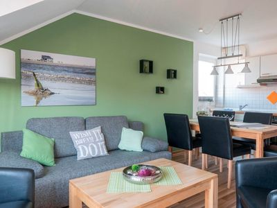 Photo for Apartment / app. for 6 guests with 68m² in St. Peter-Ording (47155)