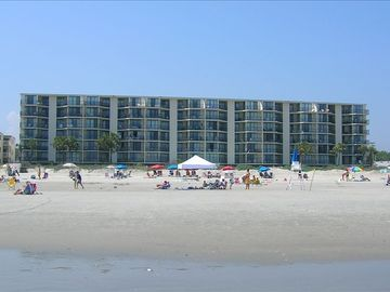 Crescent Sands (North Myrtle Beach, South Carolina, United States)