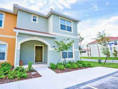 Photo for House in Kissimmee with Washing machine, Air conditioning, Pool (445493)