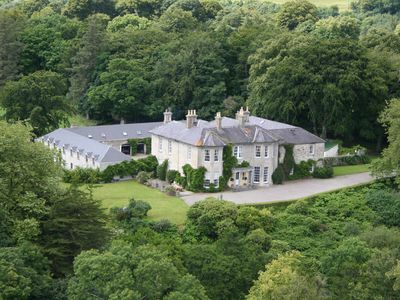 Photo for Luxury accommodation for up to 30 guests 10 minutes from Killarney