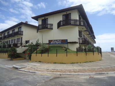 Photo for 2BR Condo Vacation Rental in Ogiva, RJ