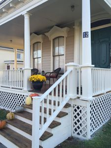 Photo for One bedroom suite in quaint village of Hamilton near Colgate University