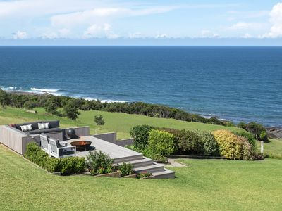 Photo for ELANORA GERROA _ Stunning Ocean Views, Luxury By the Sea.