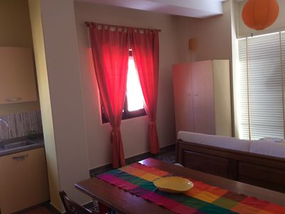 Photo for Nice studio for rent during the summer, ideal for 2 people