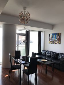 Photo for Downtown Toronto Condo 2 Bed 2 Bath CN Tower