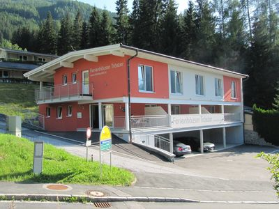 Photo for Apartment / app. for 4 guests with 44m² in Bach (92165)
