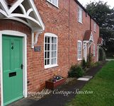 very friendly helpful welcome and characterful cottage in great location